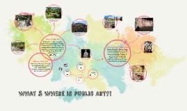 What is Public Art?