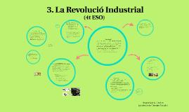 2. La Revolució Industrial