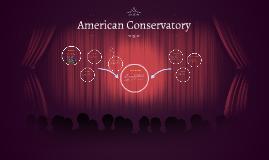American Contreversey