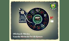 MPT - Oficina de Música Guarda Mirim