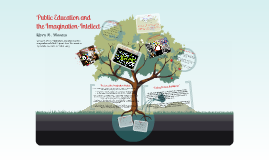 Public Education and the Imagination-Intellect by Mary Weems