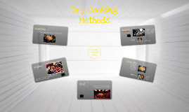 Dry Cooking Methods
