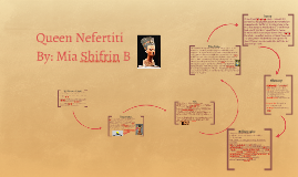 Copy of Queen Nefertiti