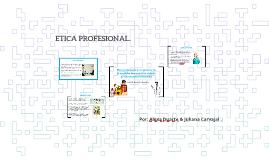 Ética profesional en la práctica de la medicina homeopática.