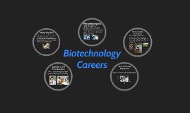 Biochemists and Biophysicists
