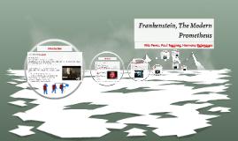 Frankenstein Final