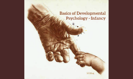 Basics of Developmental Psychology - Infancy