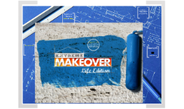 Extreme Makeover-New Love