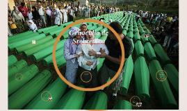 Genocidio de Srebrenica