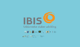 Info meeting: Become an IBIS activist or volunteer