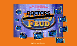 Doctors Feud Game