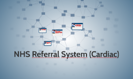 NHS Referral System (Cardiac)