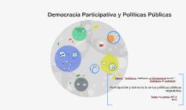 Participación y democracia en las políticas públicas migratorias