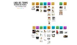 Copy of Copy of LINEA DEL TIEMPO HISTORIA DEL MUEBLE
