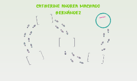 CATHERINE ANDREA MACHADO HERNÁNDEZ