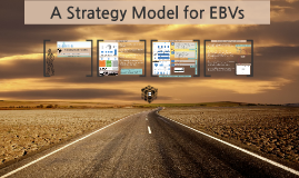 A Strategy Model for EBVs