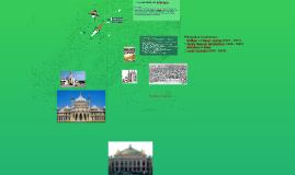 Copy of Arquitectura Pre-moderna