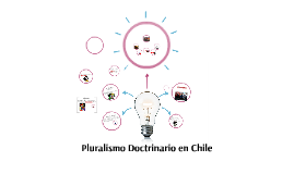 Copy of Pluralismo Doctrinario en Chile