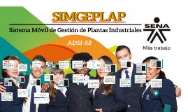 Proyecto Final SIMGEPLAP