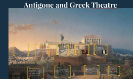 Copy of Greek Cultural Values in Antigone