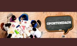 O que é uma oportunidade de negócios?