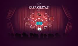 Copy of KAZAKHSTAN