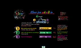 In Vol Kleur, Kleur jou wêreld in - DDFG'17