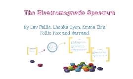 Electromagnetic Spectrum- Epic Fail