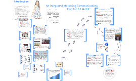 Copy of Copy of An Integrated Marketing Communications Plan for Primark