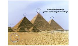 2013-Historia de la Virología