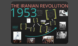 Copy of The '53 Iranian Revolution
