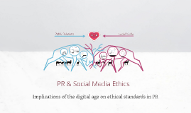 PR & Social Media Ethics | 19.11.2012