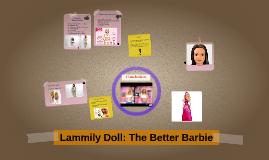 Lammily Doll: The Better Barbie