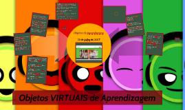 Copy of Copy of Objetos de Aprendizagem