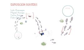 Copy of Copy of Copy of Exposición Routers
