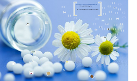 Toxicidade de medicamentos homeopaticos