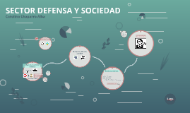 SECTOR DEFENSA Y SOCIEDAD