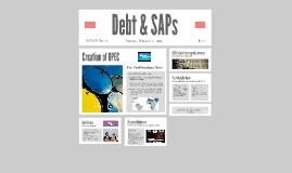 GS3050 - No Non-Sense Ch. 3 Debt & SAPs