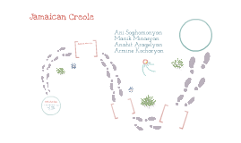 Jamaican Creole