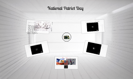 National Patriot Day