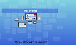 Module Project