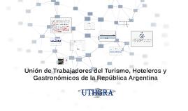 Unión de Trabajadores del Turismo, Hoteleros y Gastronómicos