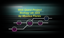 Copy of Web Quest Project