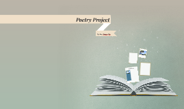 Poetry Project