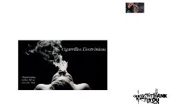 Cigarro Electrónico. Versión Final