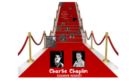 Copy of Charlie Chaplin