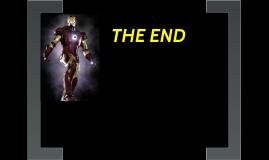 Hero's Journey Iron Man