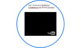 invasions barbares / Dumézil