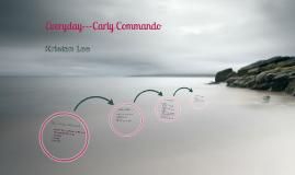 Everyday---Carly Comando