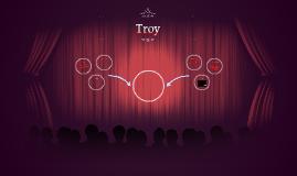Troy - English
